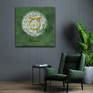 Taurus canvas