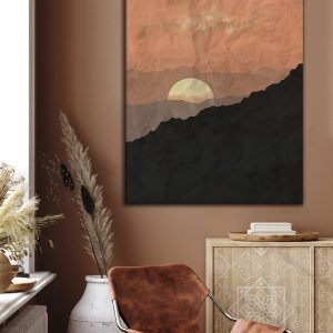Sunrise-canvas